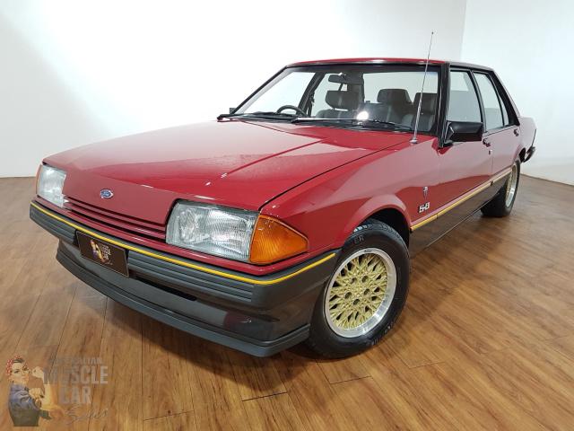 Dual Dash Cam >> 1983 Ford XE ESP Fairmont Ghia 5.8L V8 (SOLD) - Australian Muscle Car Sales